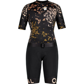 Maloja GoldpippanM. Bike Suit Women, moonless mille fleur